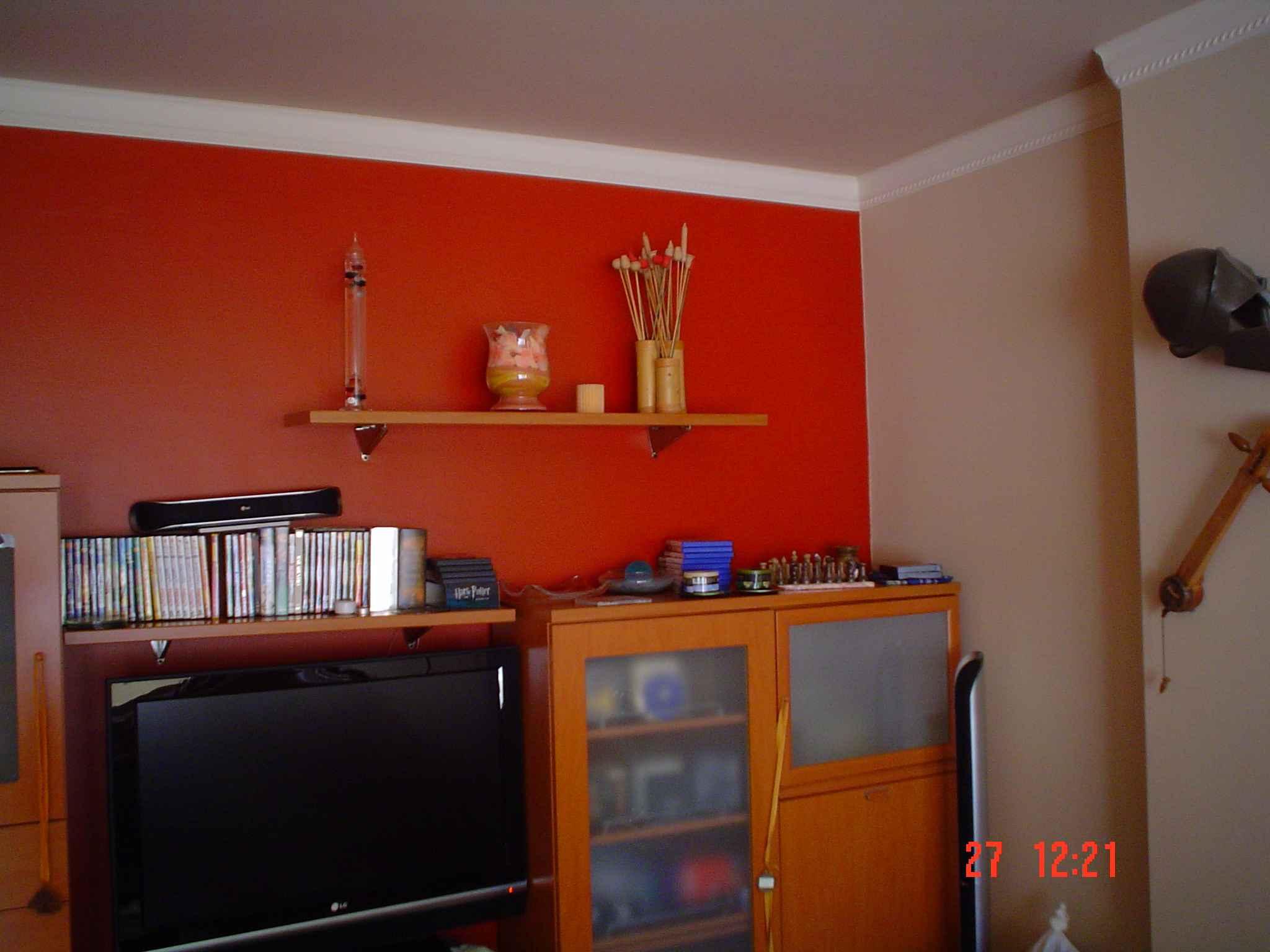 Pintor en terrassa josep m ros pintura decorativa e for Pintura especial para cocinas
